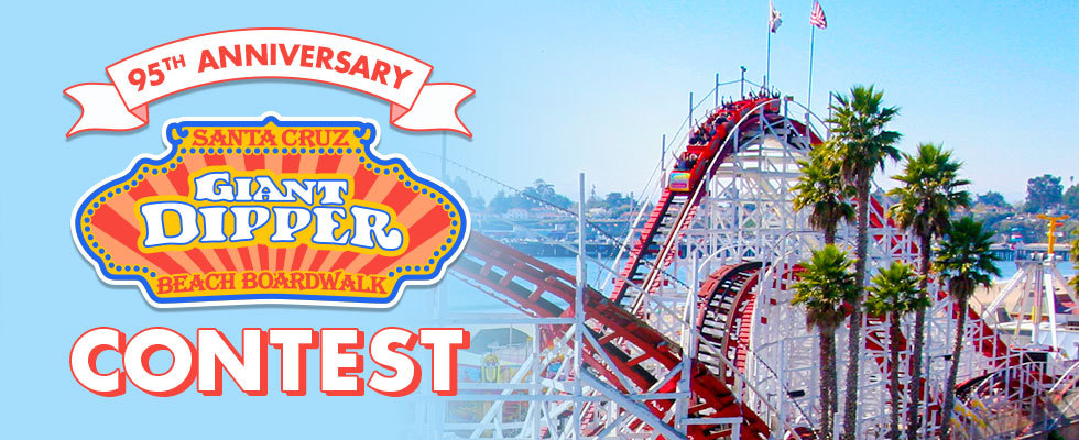 Giant Dipper Contest